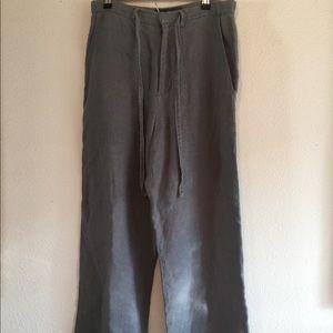 Banana Republic pants size 8